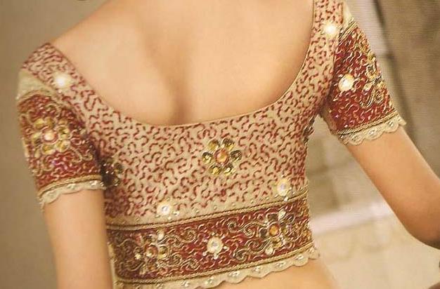 Best Designer Blouse Tailors Chennai